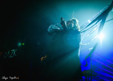 KAZKA Live Concert